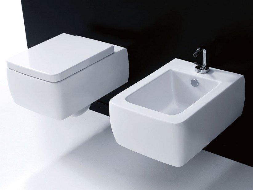 Sanitari sospesi iperceramica termosifoni in ghisa - Iperceramica arredo bagno ...