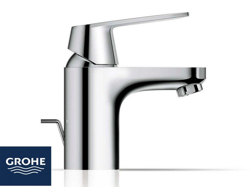 Grohe eurosmart cosmo miscelatore lavabo cromo iperceramica - Grohe rubinetteria bagno ...