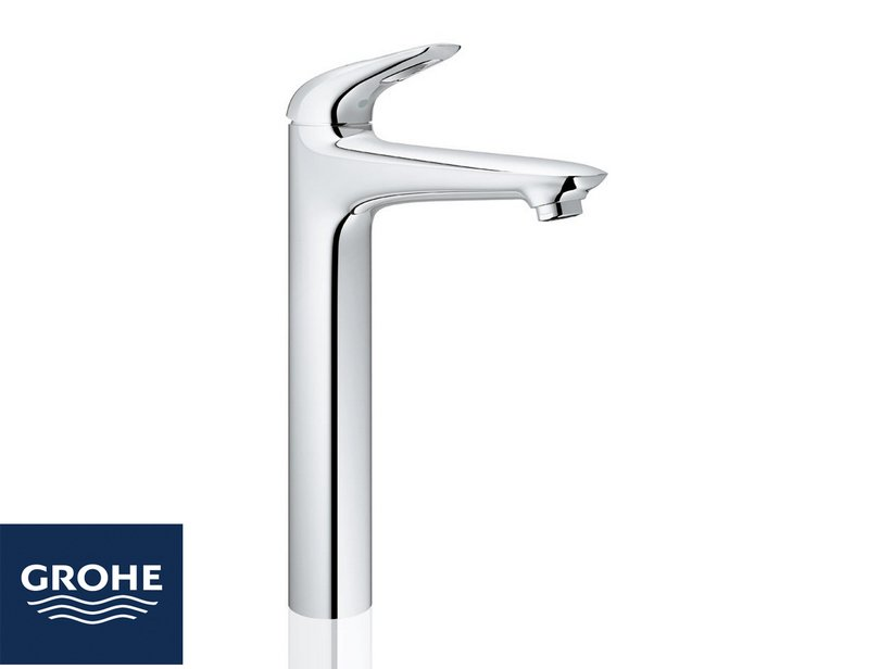 GROHE® EUROSTYLE NEW MIXER TAP FOR BOWL BASIN - Iperceramica