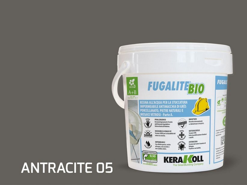 Stucco per fughe in pasta kerakoll fugabella make up bianco ml