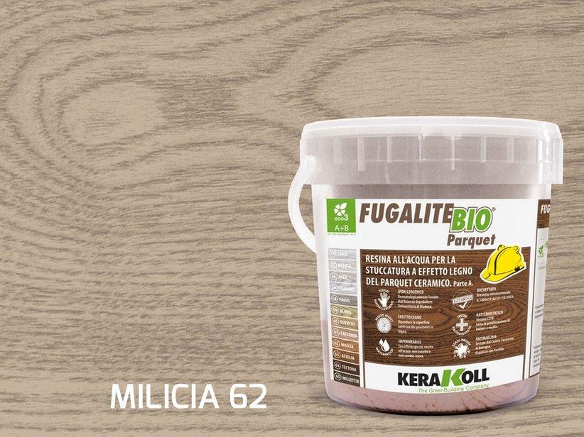 Stucco epossidico milicia kg kerakoll fugalite bio parquet