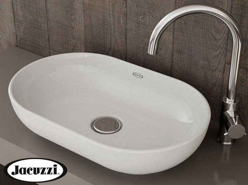 Vasca Da Bagno Libera Installazione Prezzi : Lavabi bagno iperceramica