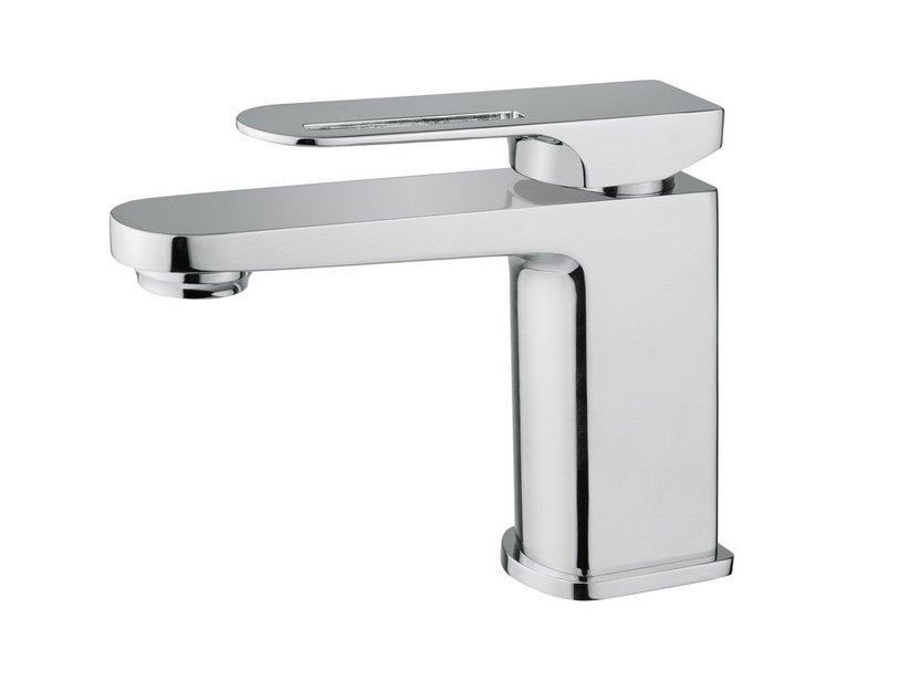 Ilaria monocomando lavabo scarico automatico cromo - Rubinetteria bagno prezzi ...