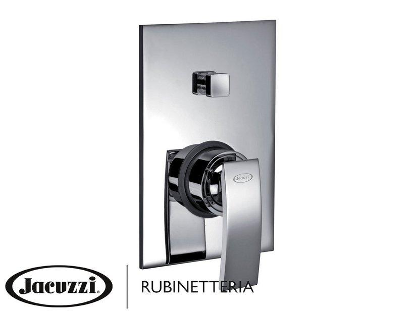 Vasca da bagno ottimax: immagini idea di rubinetti miscelatori per