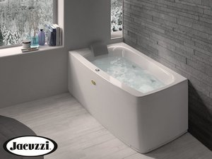 Dimensioni Vasca Da Bagno Jacuzzi : Vasca da bagno: la gamma iperceramica