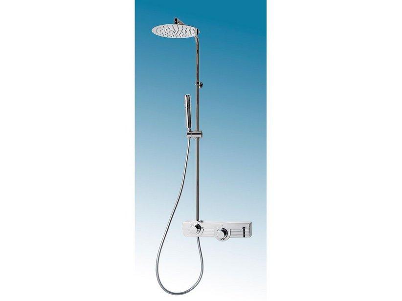 Colonna doccia termostatica tutte le offerte : cascare a fagiolo