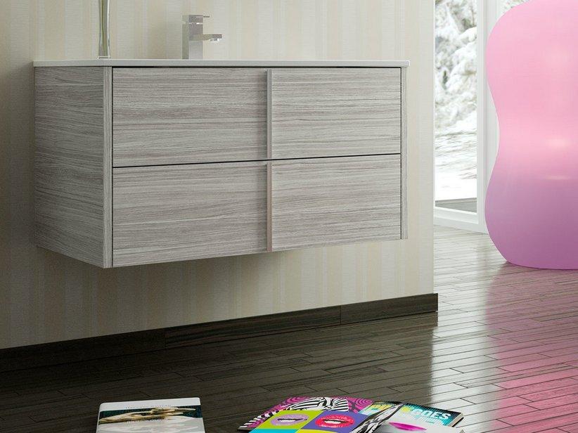 waschbecken unterbau perfect loop u friends waschtisch. Black Bedroom Furniture Sets. Home Design Ideas