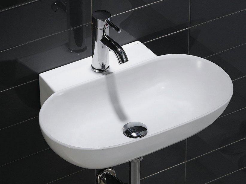 Lavabi bagno iperceramica