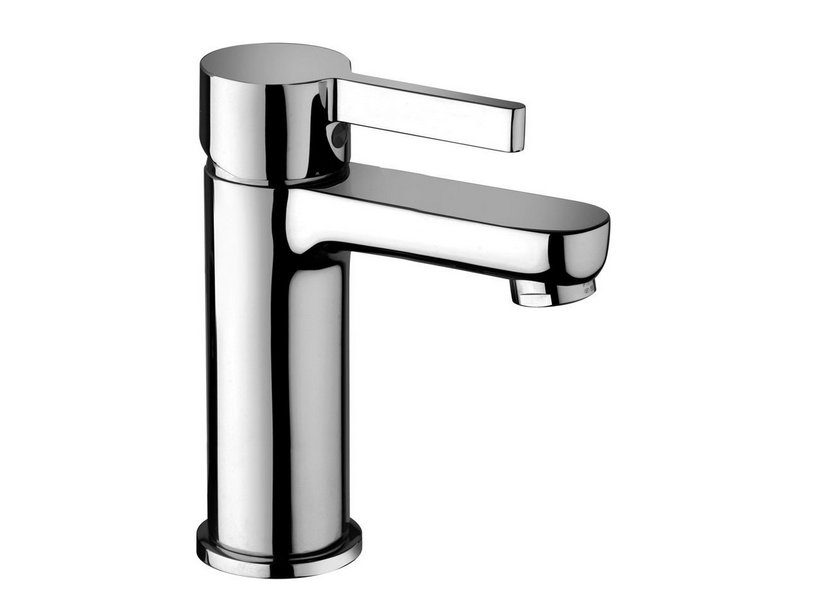 Londra miscelatore lavabo cromo iperceramica - Rubinetteria per bagno prezzi ...