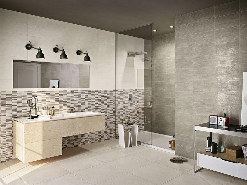 Rivestimento in bicottura melville iperceramica - Colori piastrelle bagno ...