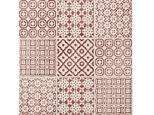 BATIK DECORO CILIEGIA 10X10 7 MM