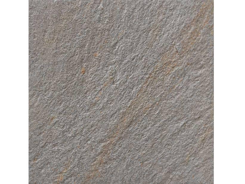 Varana grigio 34x34 iperceramica for Gres porcellanato grigio