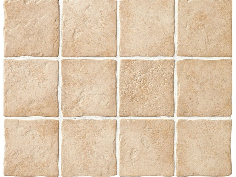 Zanzibar beige sfuso 10x10 iperceramica - Catalogo piastrelle cucina ...