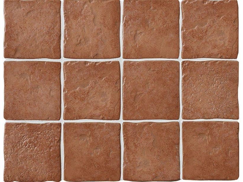 Mobili lavelli mattonelle 10x10 rustiche for Adesivi per piastrelle doccia