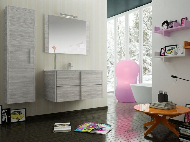 mobile bagno jolly 90