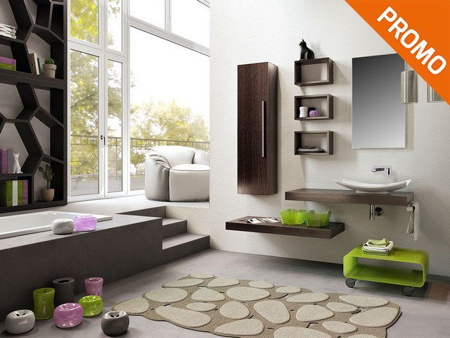 mobile bagno topsy top 109