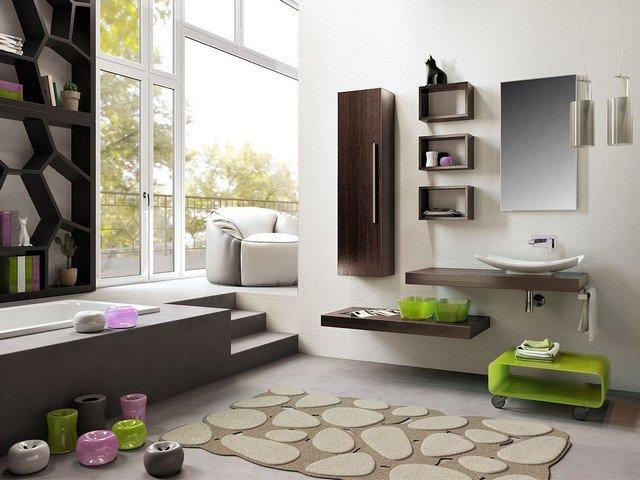 Piastrelle finto legno grigio for Iperceramica como