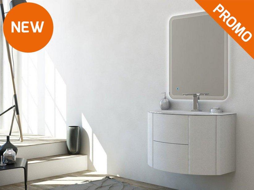 Mobili Bagno Freestanding : Mobili da bagno outlet a vicenza fratelli pellizzari
