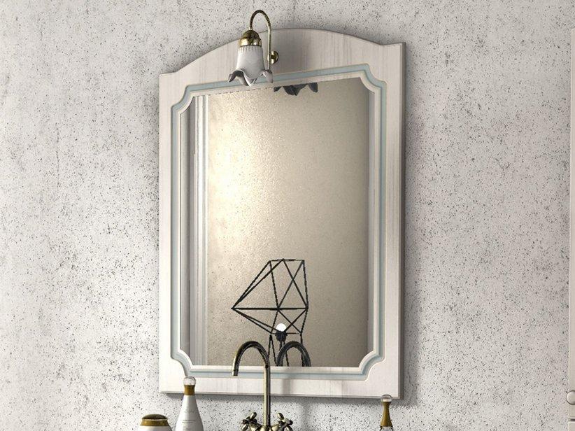 monet specchio 80x100 decape 39 iperceramica