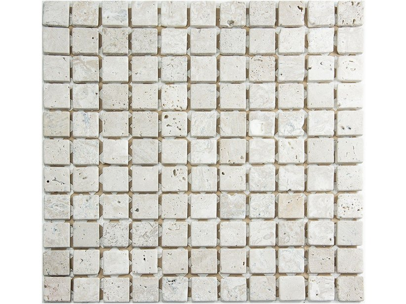 MOSAICO BABYLON CREAM 30,5X30,5 7MM