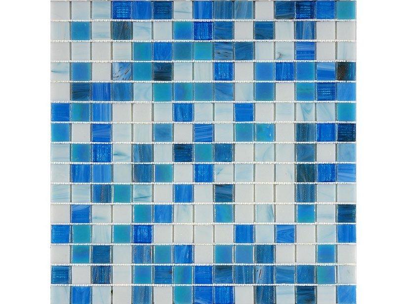 Mosaico vetro calaluna iperceramica for Mosaico vetro bagno