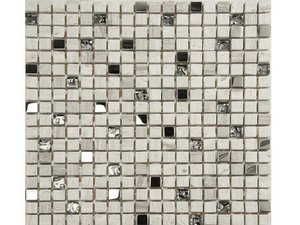 MOSAICO EMPIRE TAUPE 30,5X30,5 8MM