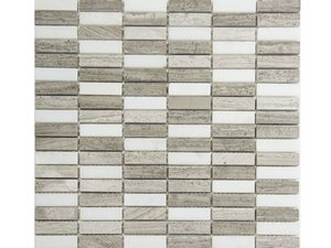 MOSAICO KING TAUPE 30,5X30,5