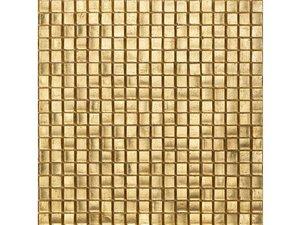 Mosaico Vetro Oro Antico Iperceramica