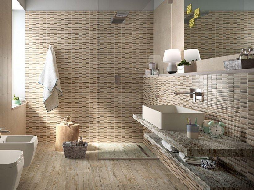 Myhome sand 20x25 iperceramica - Ceramiche bagno prezzi ...