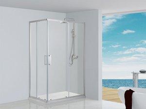 Cabine Doccia Ikea : Box doccia iperceramica