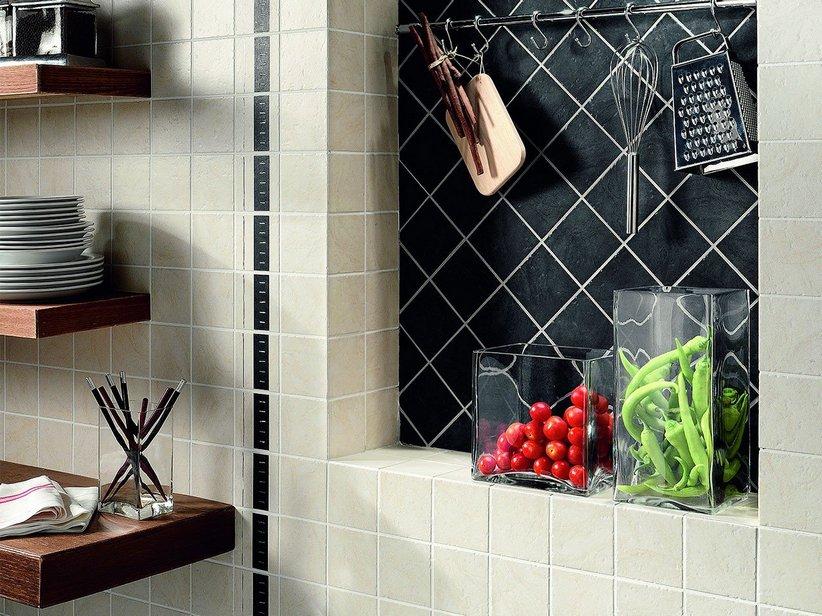 Rivestimenti e piastrelle per la cucina - Iperceramica