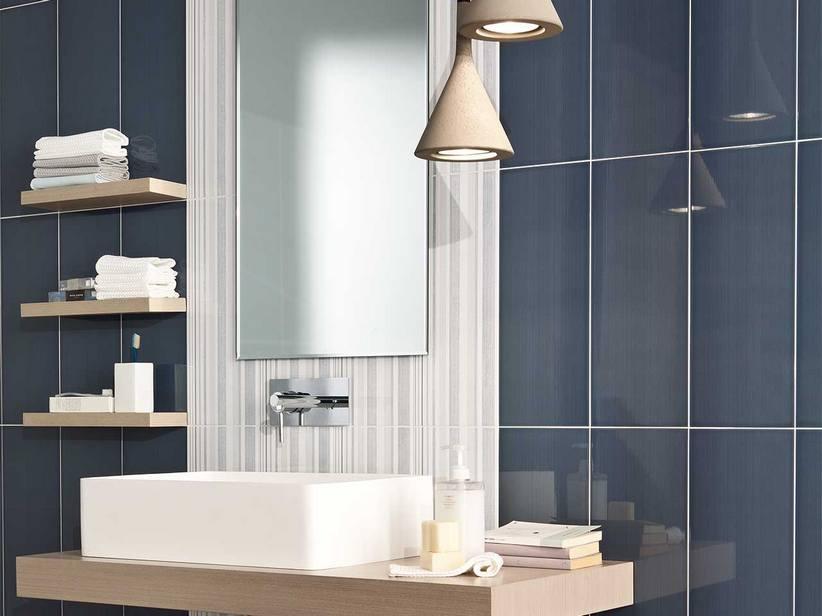 Mobili lavelli iperceramica rivestimenti per bagni - Rivestimenti bagno prezzi ...