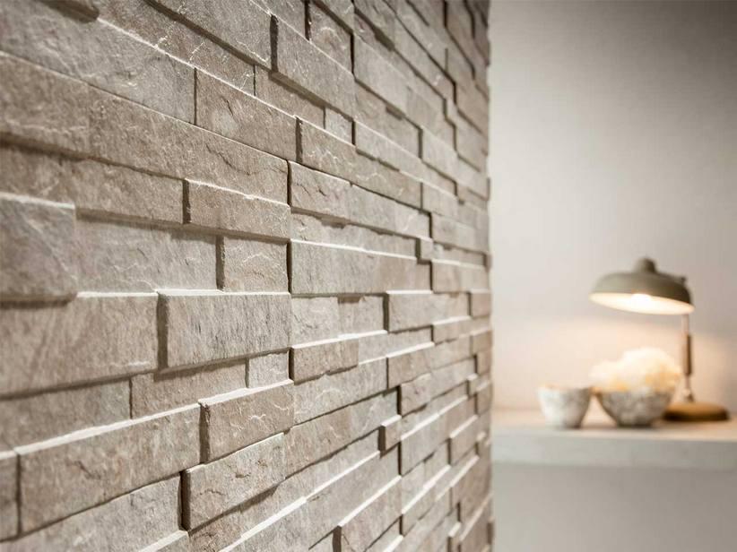 Pareti Con Piastrelle Effetto Pietra : Natural Stone Porcelain Tile
