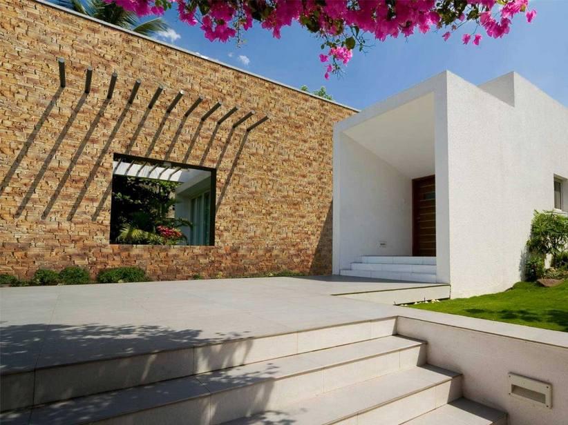 Borgo blond interno esterno iperceramica - Rivestimenti per esterno in pietra ...