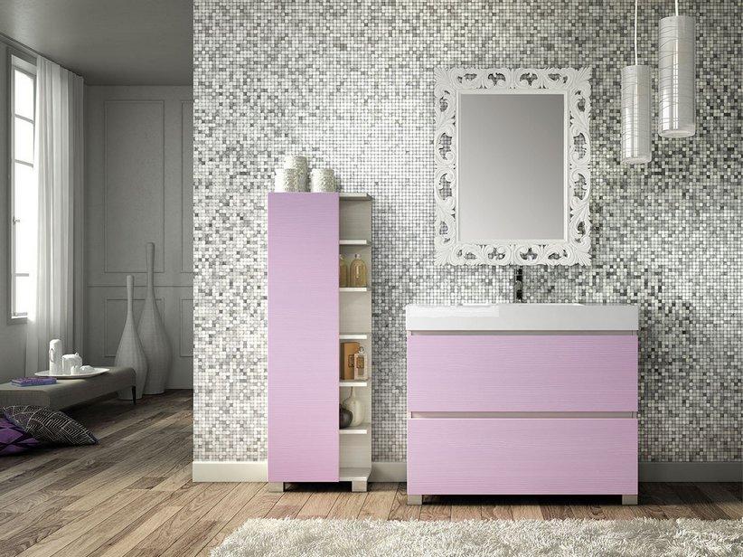 Mobili bagno qubo iperceramica best images about mobili bagno