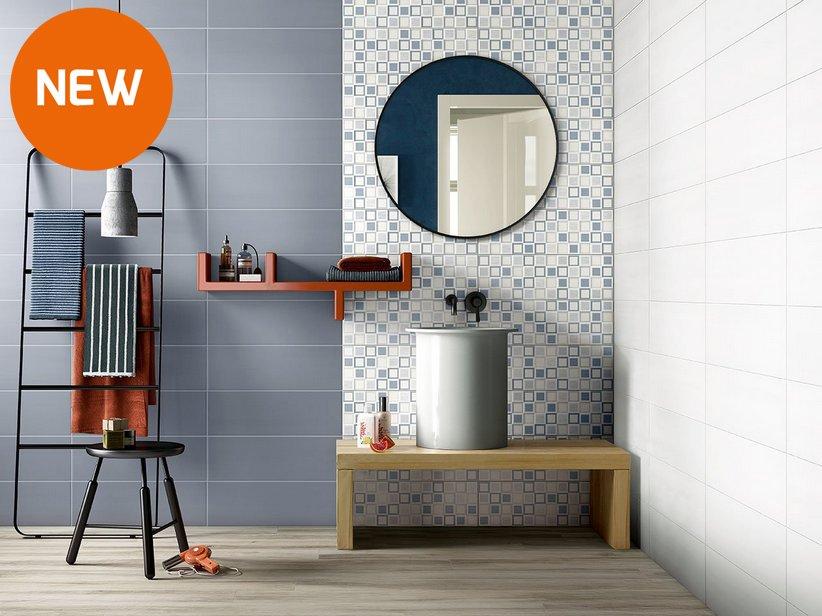 Bagni colorati lavabo in vetro colorato avec bagni colorati arredo bagno et ng per bagni - Accessori bagno colorati ...