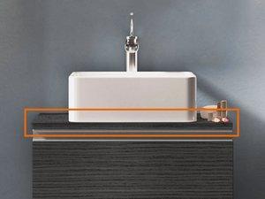 Lavello Bagno Con Mobile : Arredo bagno: idee per larredamento del bagno iperceramica