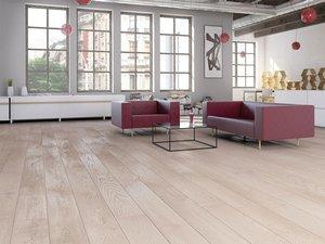Pavimenti In Rovere Sbiancato Prezzi : Pavimento flottante prezzi parquet pvc effetto legno spazzolato