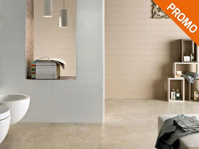 Piastrelle bagno prezzi mq. affordable piastrelle bagno moderne