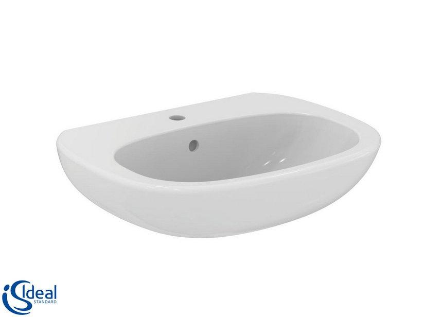 Vasca Da Bagno Iperceramica : Lavabo da incasso iperceramica: lavabo toulouse ceramica decorato