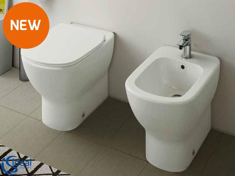 sanitari bagno color champagne sanitari bagno a terra prezzi e offerte iperceramica