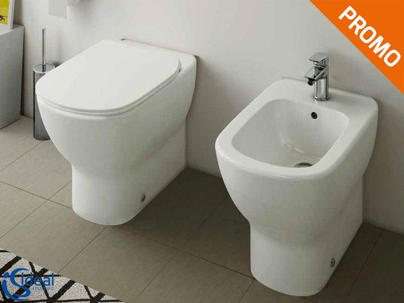 Sedile Water Ideal Standard Tesi.Sedile Water Ideal Standard Tesi Ideal Standard Eurovit Sedile Wc