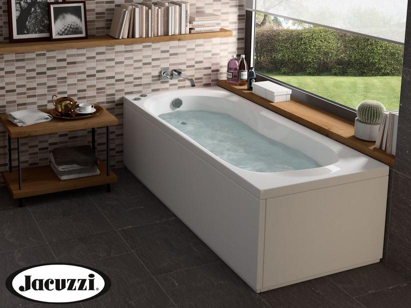 Dimensioni Vasca Da Bagno Jacuzzi : Vasche da bagno jacuzzi prezzi design per la casa killeri.net