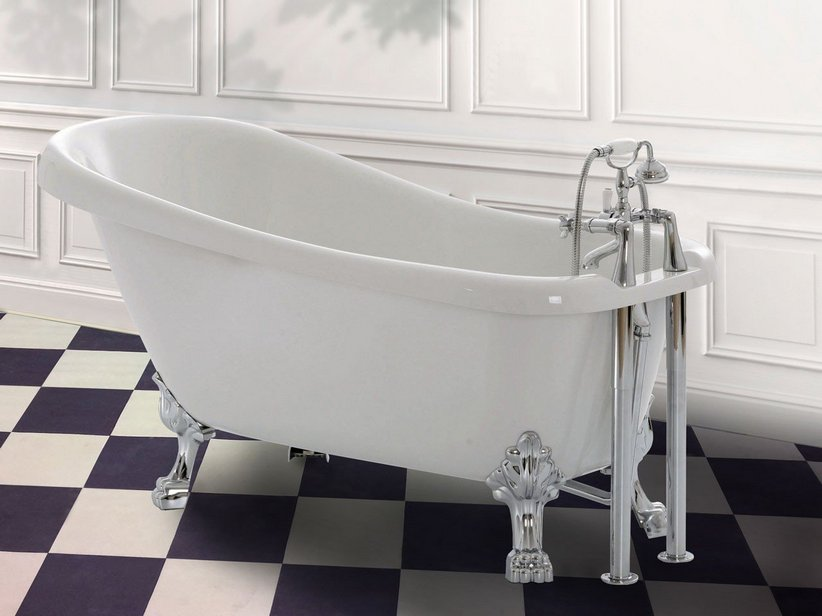Vasche Da Bagno Con Piedini Prezzi : Vasche da bagno con piedi design per la casa moderna tiltu.net