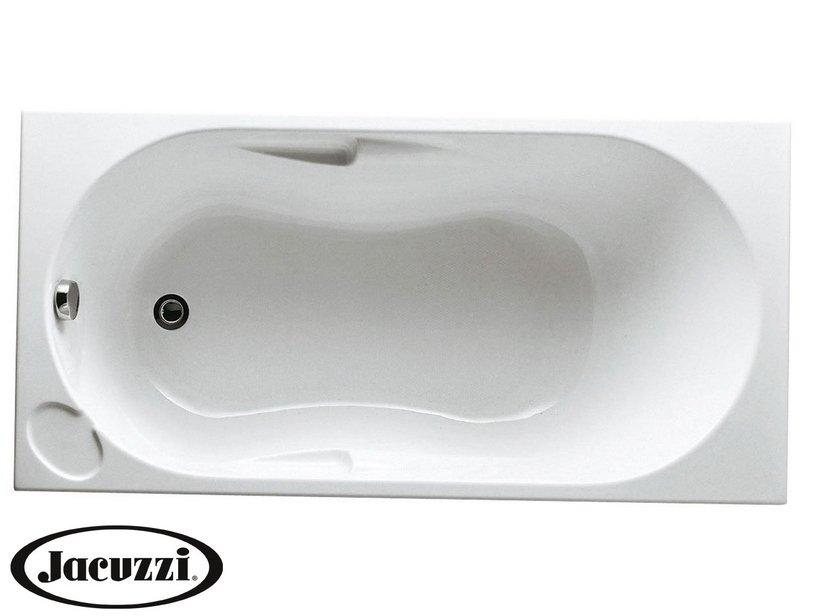 Projecta by jacuzzi guscio incasso aira 140x70 bianco eu iperceramica - Vasche da bagno jacuzzi ...