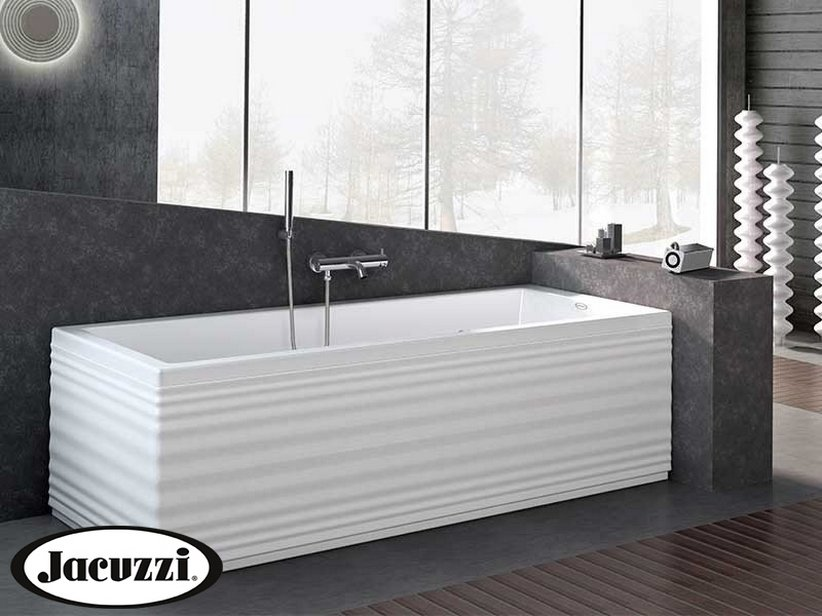 Vasche Da Bagno Jacuzzi Prezzi : Jacuzzi® moove vasca blower 170x70 destra iperceramica
