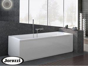 Vasca Da Bagno 170 70 : Jacuzzi® moove vasca con telaio 170x70 iperceramica