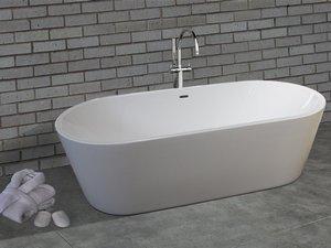 Sovrapposizione Vasca Da Bagno Torino Prezzi : Vasca da bagno: la gamma iperceramica