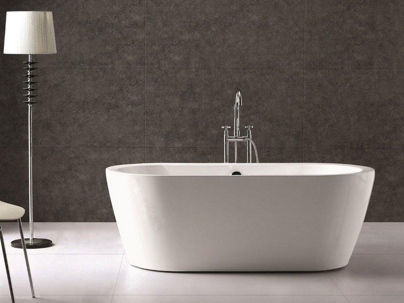Coprifilo Angolare Vasca Da Bagno : Vasche da bagno 60x160. dimensioni pi comuni delle vasche da bagno