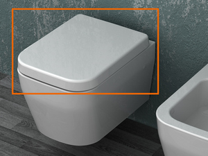 Sedili Wc Ikea : Sanitari bagno iperceramica